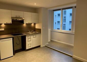 Location Appartement 1 pièce 18m² Strasbourg (67000) - Photo 1