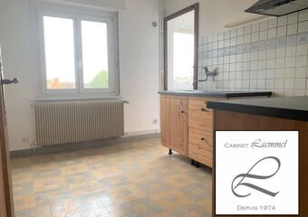 Vente Appartement 3 pièces 71m² Lingolsheim - photo 2