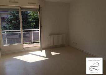 Location Appartement 2 pièces 50m² Strasbourg (67200) - Photo 1