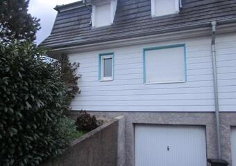 Vente Maison 4 pièces 100m² LIXHAUSEN - photo