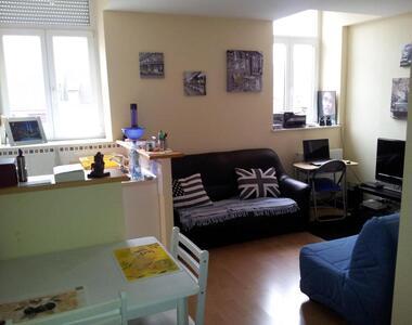Location Appartement 2 pièces 44m² Saverne (67700) - photo