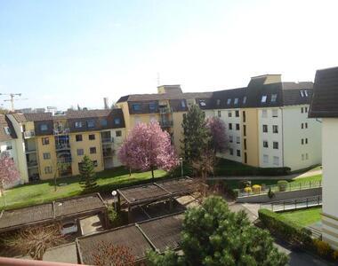 Location Appartement 2 pièces 46m² Strasbourg (67200) - photo