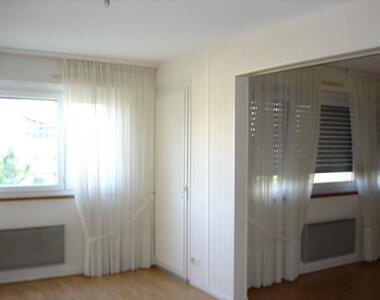 Location Appartement 4 pièces 90m² Bischheim (67800) - photo