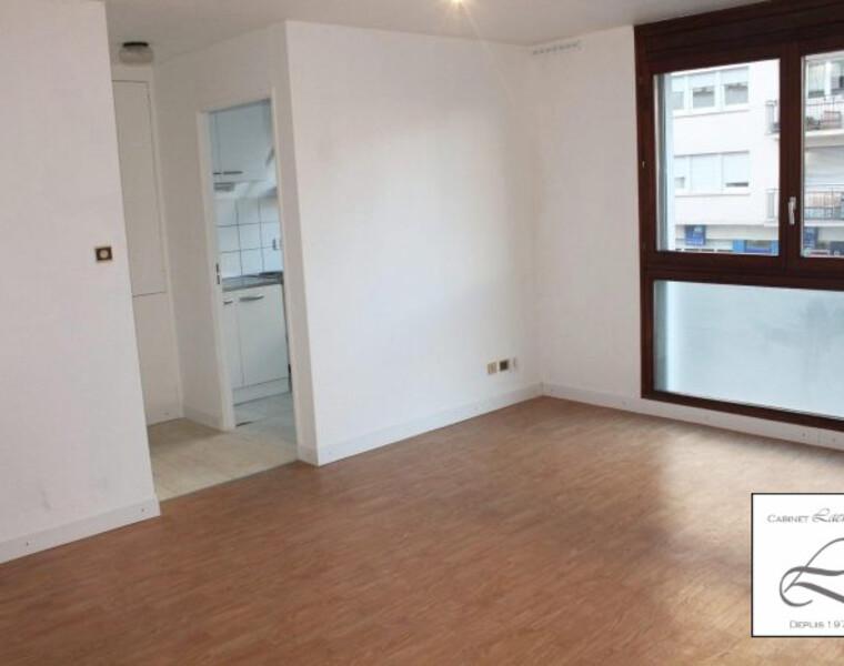 Location Appartement 2 pièces 40m² Strasbourg (67200) - photo