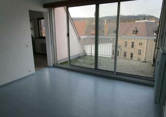 Vente Appartement 2 pièces 43m² SAVERNE - Photo 1
