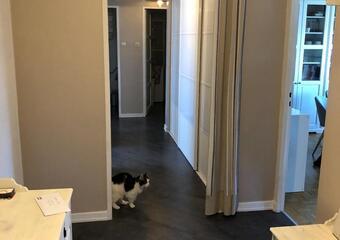 Vente Appartement 4 pièces 95m² Strasbourg - Photo 1