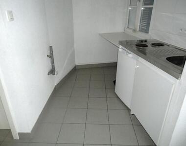 Location Appartement 2 pièces 40m² Strasbourg (67000) - photo