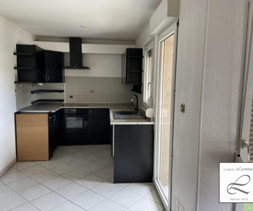 Location Appartement 3 pièces 65m² Strasbourg (67200) - photo