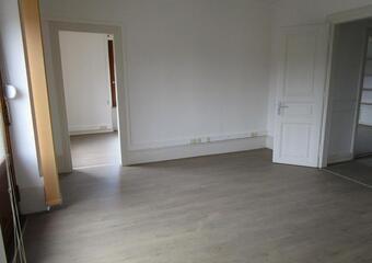Location Bureaux 4 pièces Saverne (67700) - Photo 1