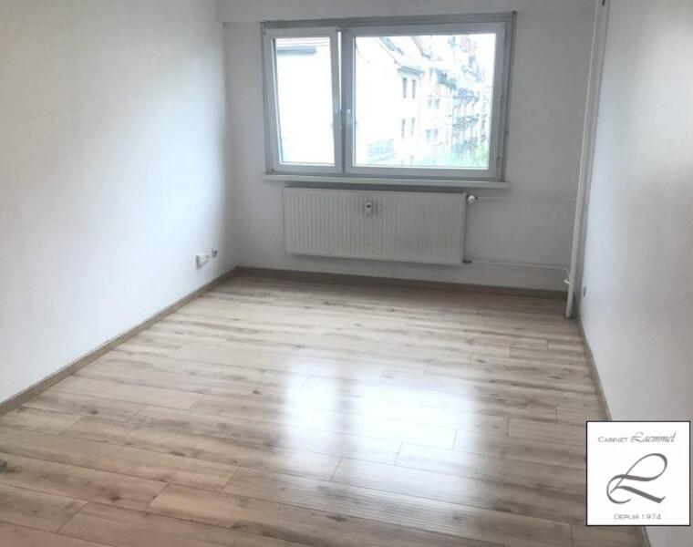 Location Appartement 1 pièce 23m² Strasbourg (67100) - photo