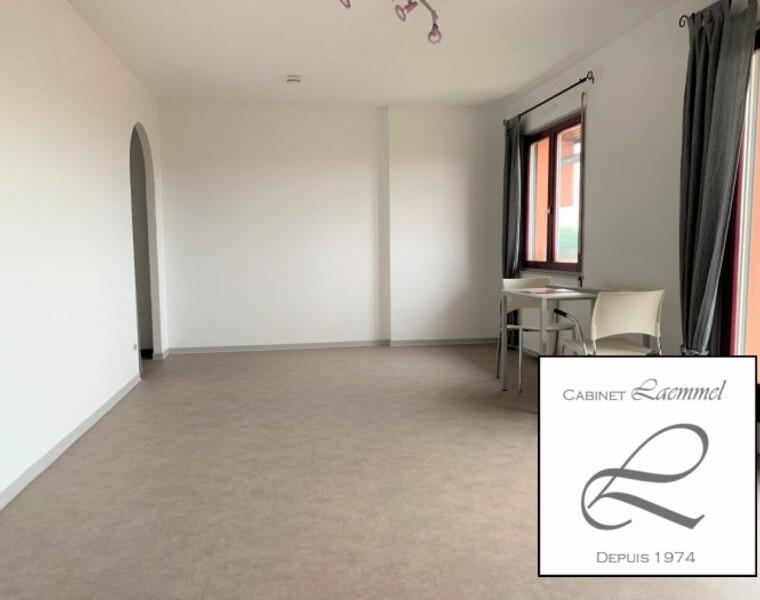 Vente Appartement 1 pièce 34m² Hoenheim - photo