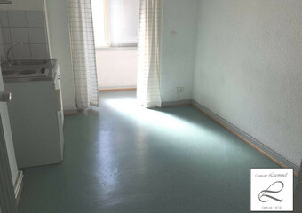 Location Appartement 1 pièce 16m² Strasbourg (67000) - photo 2