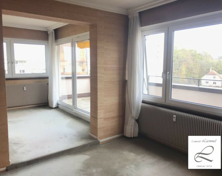 Location Appartement 2 pièces 66m² Lingolsheim (67380) - photo