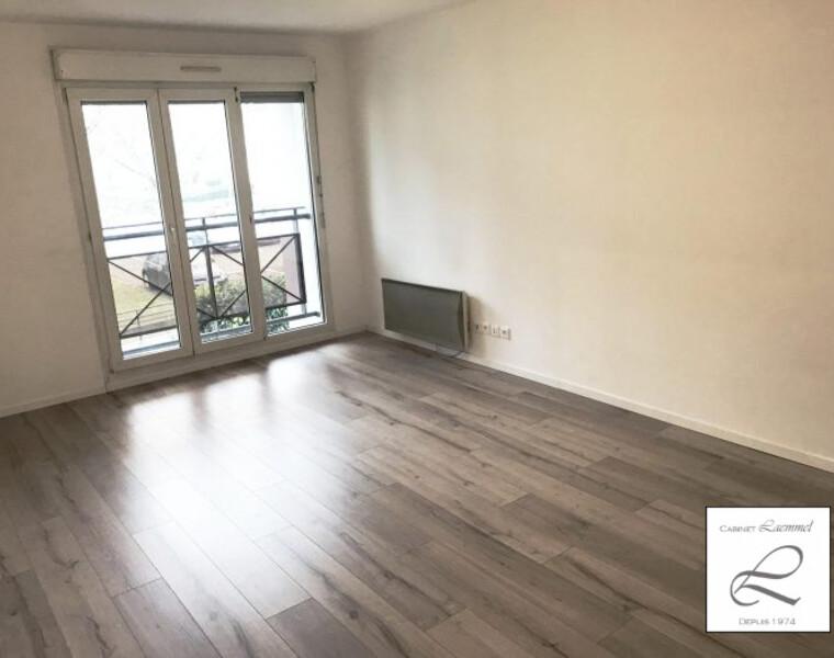 Location Appartement 3 pièces 69m² Strasbourg (67200) - photo