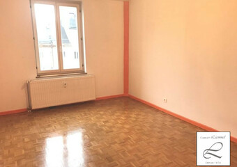 Location Appartement 2 pièces 48m² Strasbourg (67000)