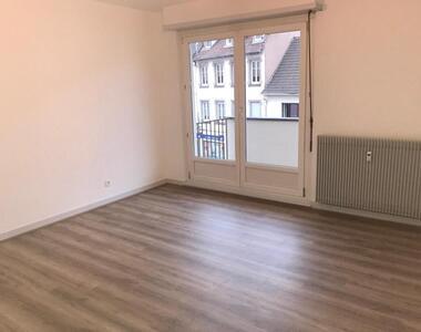 Location Appartement 3 pièces 66m² Schiltigheim (67300) - photo
