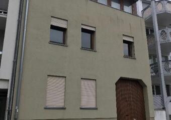 Vente Maison 6 pièces 185m² STRASBOURG - Photo 1