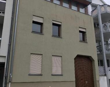 Vente Maison 6 pièces 185m² STRASBOURG - photo