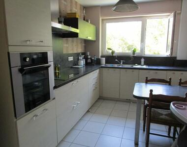 Vente Appartement 3 pièces 81m² SAVERNE - photo