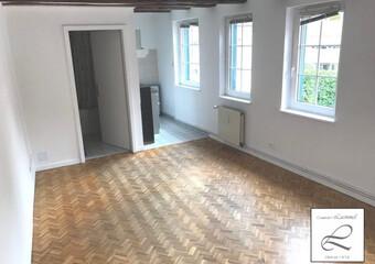 Location Appartement 1 pièce 24m² Strasbourg (67000) - Photo 1