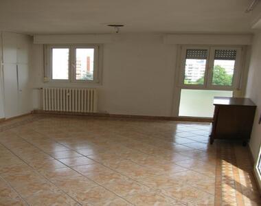 Location Appartement 4 pièces 80m² Strasbourg (67200) - photo