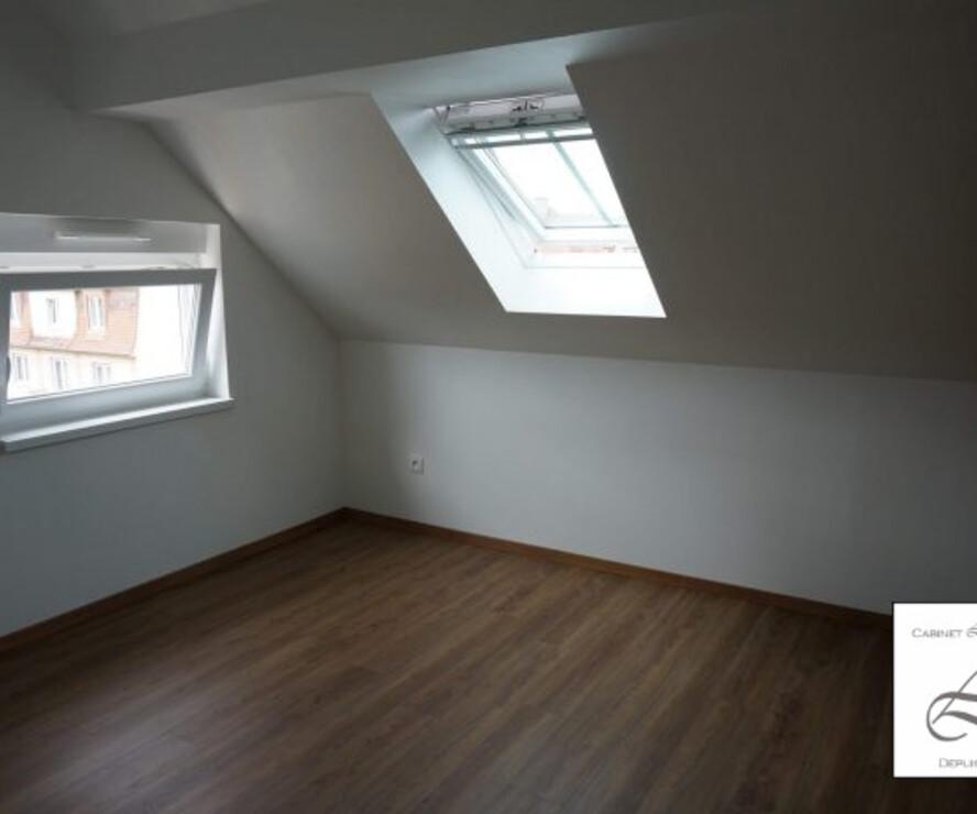 Location Appartement 3 pièces 73m² Strasbourg (67100) - photo