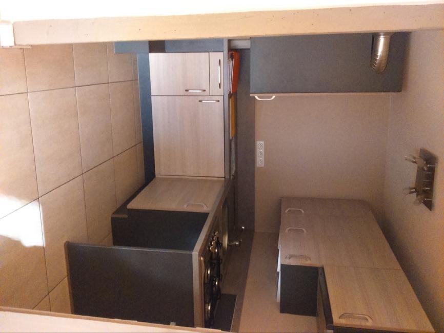 location appartement 2 pi ces strasbourg 67200 161964. Black Bedroom Furniture Sets. Home Design Ideas
