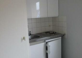 Location Garage 25m² Saverne (67700) - Photo 1