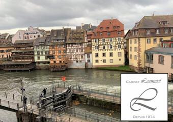 Vente Appartement 4 pièces 90m² Strasbourg - Photo 1