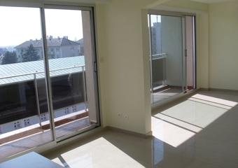 Location Appartement 4 pièces 106m² Schiltigheim (67300)