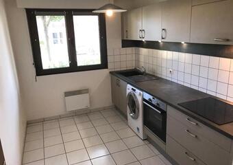 Location Appartement 3 pièces 57m² Souffelweyersheim (67460) - Photo 1
