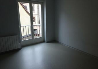 Location Appartement 1 pièce 25m² Saverne (67700) - Photo 1