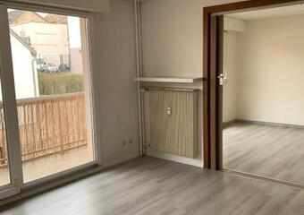 Location Appartement 3 pièces 80m² Strasbourg (67200) - Photo 1