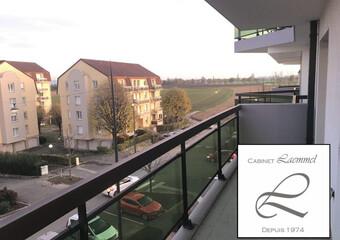 Location Appartement 2 pièces 52m² Souffelweyersheim (67460) - Photo 1