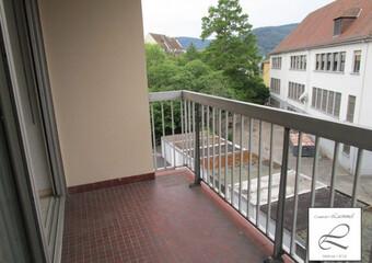 Location Appartement 2 pièces 48m² Saverne (67700)