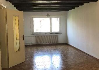Location Maison 7 pièces 174m² Holtzheim (67810) - photo