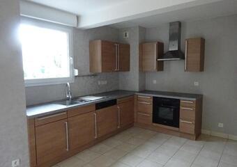 Location Appartement 3 pièces 88m² Saverne (67700) - photo