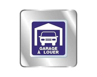 Location Garage Strasbourg (67100) - photo