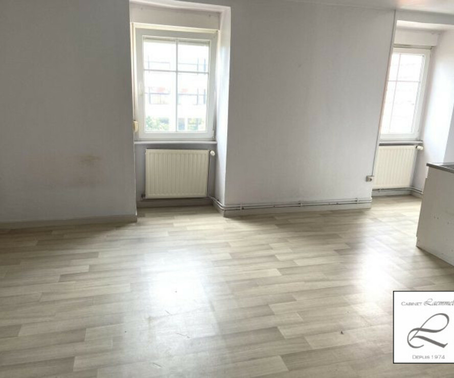 Location Appartement 1 pièce 22m² Strasbourg (67100) - photo