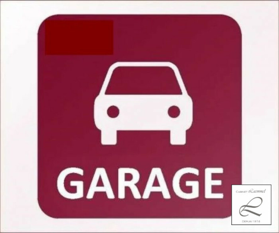 Location Garage Strasbourg (67200) - photo
