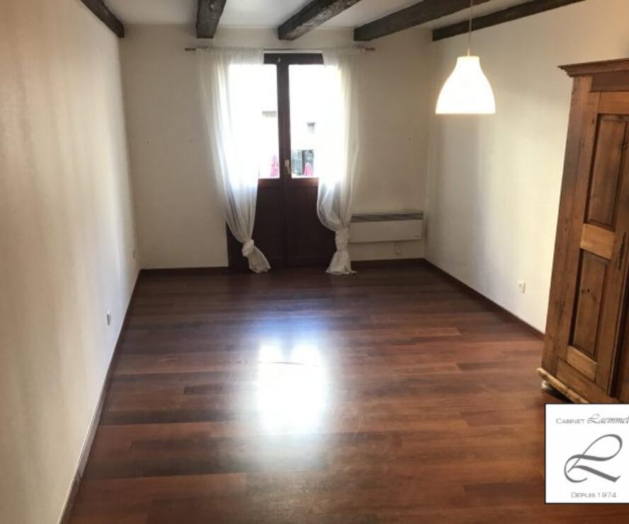 Location Appartement 1 pièce 26m² Strasbourg (67000) - photo