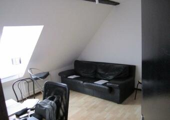 Location Appartement 2 pièces 30m² Strasbourg (67000) - photo
