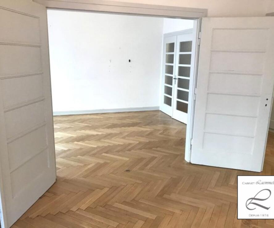 Location Appartement 4 pièces 86m² Strasbourg (67000) - photo