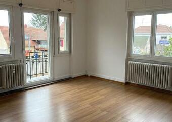 Location Appartement 3 pièces 93m² Ostwald (67540) - Photo 1