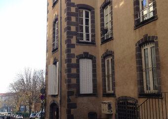 Location Maison 3 pièces 91m² Clermont-Ferrand (63000) - photo