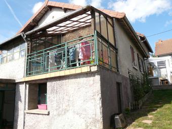 Vente Maison 6 pièces Saint-Ours (63230) - Photo 1