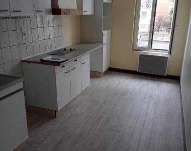 Location Appartement 1 pièce 29m² Chamalières (63400) - photo