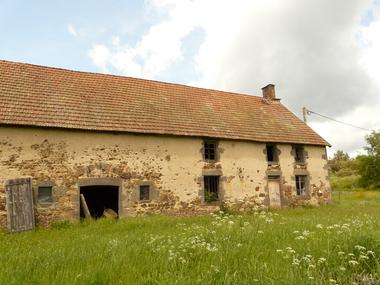 Vente Maison 4 pièces Montfermy (63230) - photo