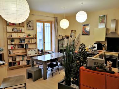 Vente Appartement 2 pièces 62m² Clermont-Ferrand (63000) - photo