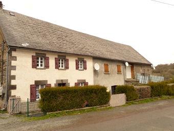 Vente Maison 13 pièces Cisternes-la-Forêt (63740) - photo